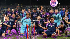 Lyon start the defence of their UEFA Women's Champions League title against Avaldsnes