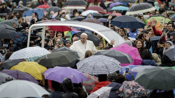 """It seems the future of the Church depends less on Francis' personal popularity and more on institutional reforms that recapture the confidence of those who have been driven away from it"""
