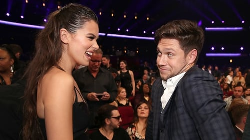 Hailee Steinfeld and Niall Horan