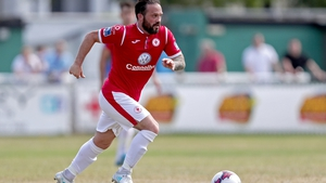 Sligo Rovers will take on the Motherwell development team