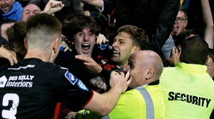 Ice-cool Stokes gives Bohs more derby jubilation