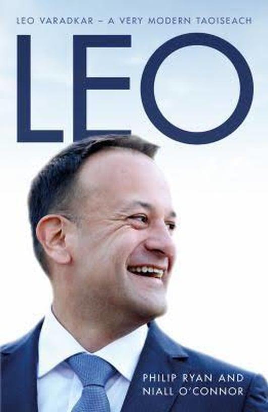 Leo: A Very Modern Taoiseach
