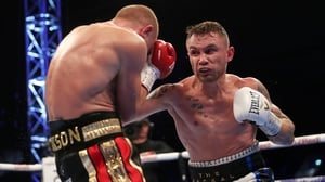 Carl Frampton will have the chance to become an outright world champion again