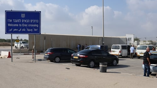 The closure of the crossing has occurred despite attempts by Egypt and UN officials to reach a truce between Israel and Hamas