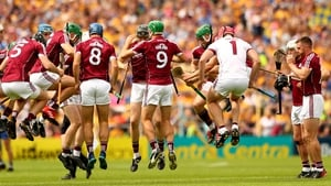 Nine Tribesmen players were selected on the Galway/Limerick dream team as voted by RTÉ readers