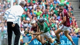 """Ger Loughnane: """"No county deserves it more""""   The Sunday Game"""