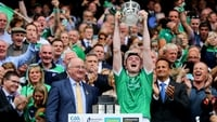 Limerick lift the Liam MacCarthy Cup | The Sunday Game