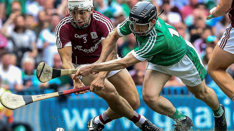 The Sunday Game Live: Galway v Limerick