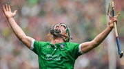 RTÉ News: Images of a memorable day for Limerick fans