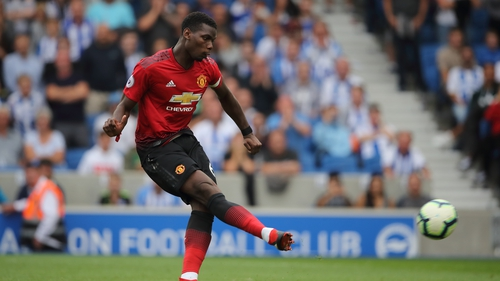 Paul Pogba's agent launches attack on Manchester United great Paul Scholes