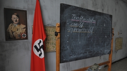 The Class of 39: The Teacher Who Defied Hitler