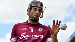 Hurler of the year   The Sunday Game