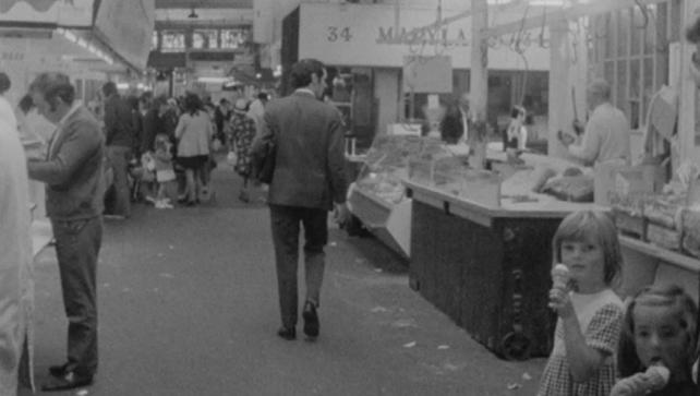 Grand Parade Market, Cork