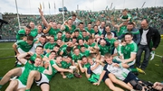 The Limerick squad will make a triumphant homecoming tonight