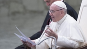 Pope Francis said it was clear that abuse 'was long ignored, kept quiet or silenced'