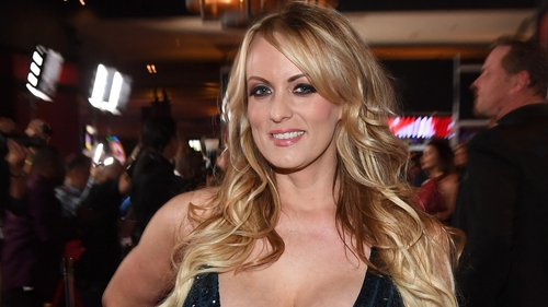 """Stormy Daniels hit out at """"crazy rumour"""" she asked for more money to appear on Celebrity Big Brother"""