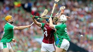 John Kiely'c charges were able to prevent Galway's early blitz