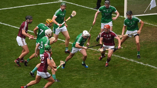 The final moments as Galway lose their grip on Liam MacCarthy