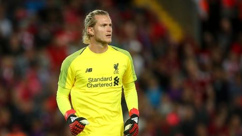 Liverpool's Ragnar Klavan set for £2m Cagliari move
