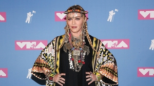 Here are five iconic looks we hope to see in the Madonna biopic.