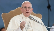 One News (Web): Pope Francis to meet abuse victims on Irish visit