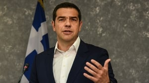 Greek Prime Minister Alexis Tsipras said the 'lessons' of the bailout would not be ignored