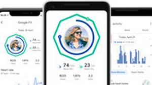 Google has worked with the World Health Organisation and American Heart Association to create new metrics for the app