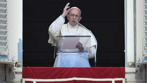 Pope Francis yesterday published a letter to members of the Catholic Church on clerical sex abuse