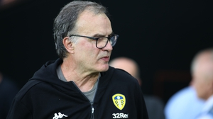 The name's Bielsa, Marcelo Bielsa