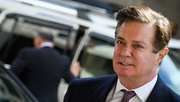 Paul Manafort spent three months as Donald Trump's campaign chairman