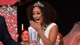 The Winning Rose: Waterford | The Rose of Tralee