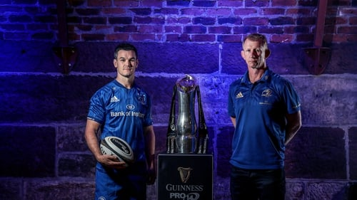 Leo Cullen has stressed the importance of opening the Heineken Champions Cup with a win