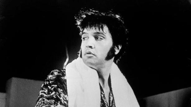 Elvis Presley (PA)