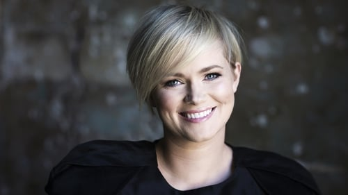 "Cecelia Ahern: ""I hope you'll welcome back Holly...and Gerry...and ugly cry through the story as much as I did."""