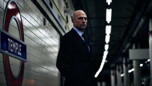 Mark Strong stars in Temple