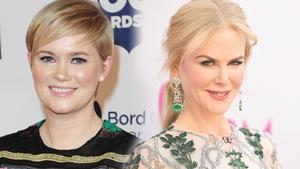 Cecelia Ahern and Nicole Kidman - Ready to Roar