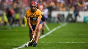 Duggan took over the dead ball duties for Clare in 2018