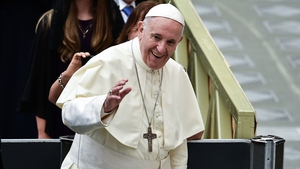 Pope Francis will deliver a mass in Phoenix Park on Sunday
