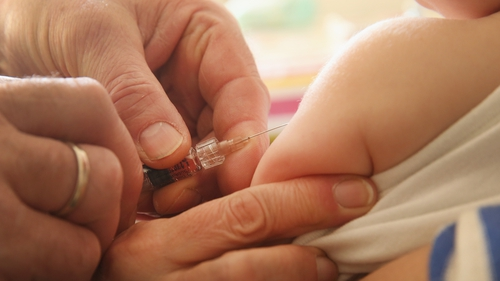 Worldwide, 98 countries have reported a surge in cases of measles