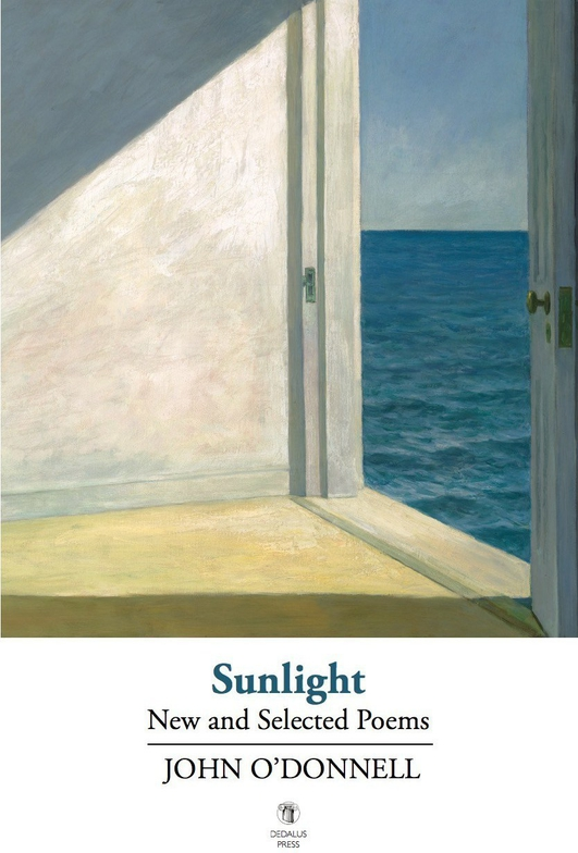 """Reviews: """"Sunlight"""" by John O'Donnell and """"One Lark, One Horse"""" by Michael Hofmann"""