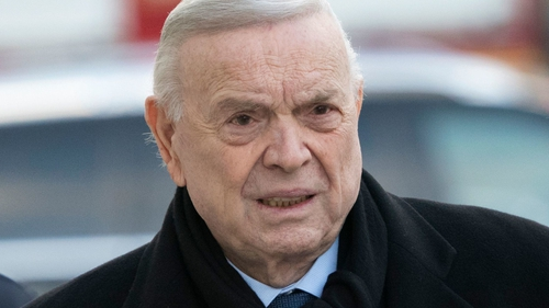 Brazil's Jose Maria Marin jailed for four years