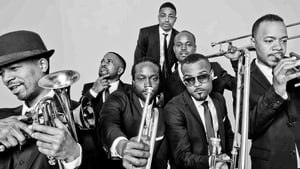Hypnotic Brass Ensemble bring the funk to Galway this weekend.