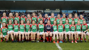 Carnacon are the reigning All-Ireland club champions