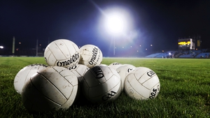Mayo's senior football team have trained at MacHale Park in recent years