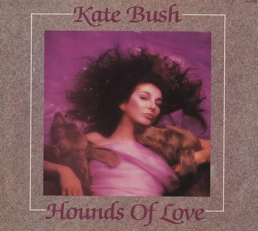 Loves:  the music of Kate Bush