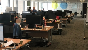 Qualtrics first opened its European headquarters in Dublin in 2013