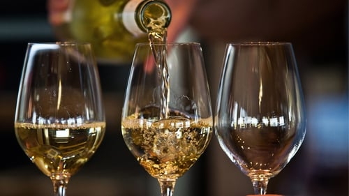 Generally, over 80% of wine is consumed in the off-trade.