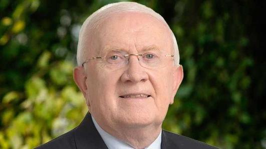 Pat the Cope Ó Gallachóir, Fianna Fáil.