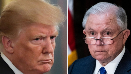 Trump / Sessions
