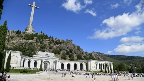 Spain sets in motion plan to dig up former dictator Francisco Franco